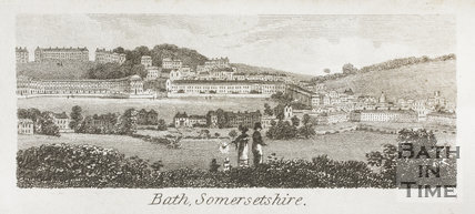 Bath, Somersetshire 1824
