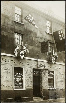 The South Pole Inn, 1 & 2, Dorchester Street c.1910