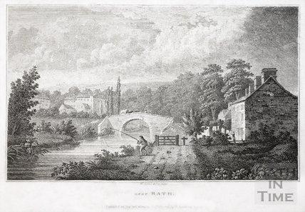 Near Bath 1821