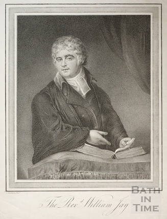 The Revd. William Jay