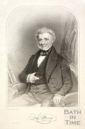 J.W. Morris