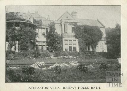 Batheaston Villa Holiday House