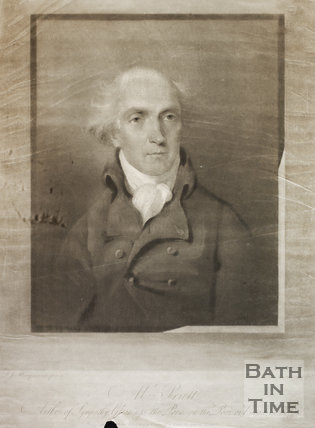 Mr. Pratt of Bath 1802