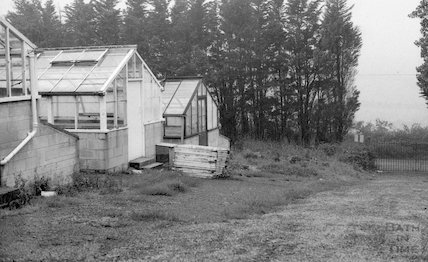 Haycombe Cemetery Nursery 6th August, 1982