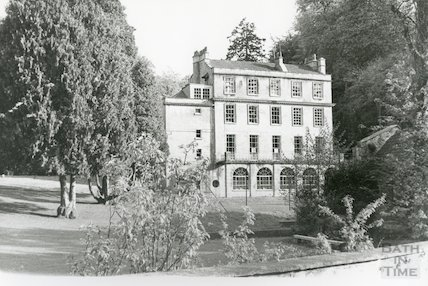 La Sainte Union Convent Preparatory Dept., Lyncombe Vale, Bath c.1960s