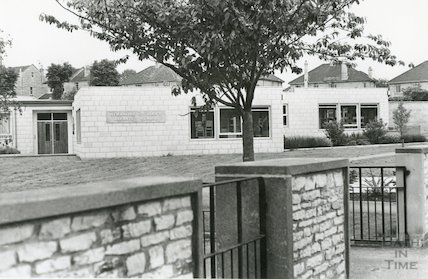 Newbridge St. Johns Infants School, Bath, c.1960s