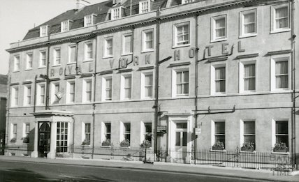Royal York Hotel, York Building, George Street, c.1960s