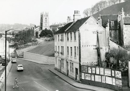 Royal Sailor, Wells Road, Bath c.1960