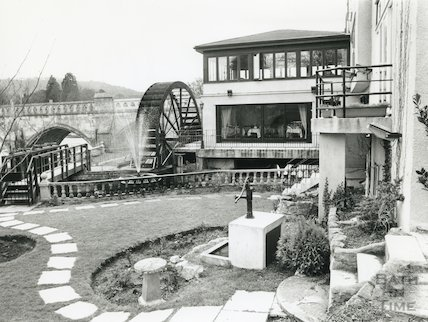 Old Mill Hotel and Restaurant, Bathampton, 1992