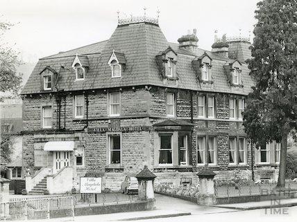 Villa Magdala Hotel, Henrietta Road, 1992
