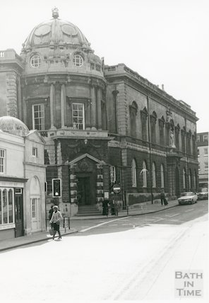 Victoria Art Gallery and Lending Library, Bridge Street, c.1980s