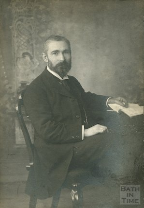 William Samuel Warren Pond (1858-1919) c.1910