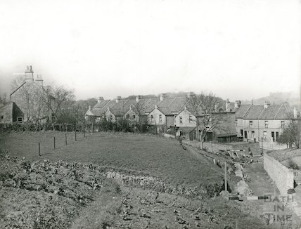 Shophouse Road, Twerton, 12 April 1931