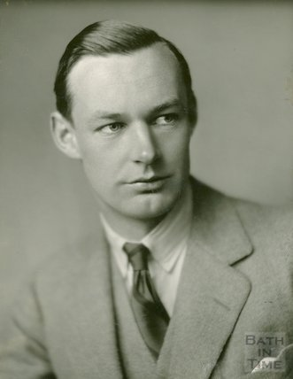 Christian Earnest Pitman Esq, c.1960s