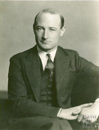 Sir James Pitman, c.1950s