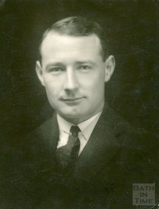 Sir James Pitman, c.1930s