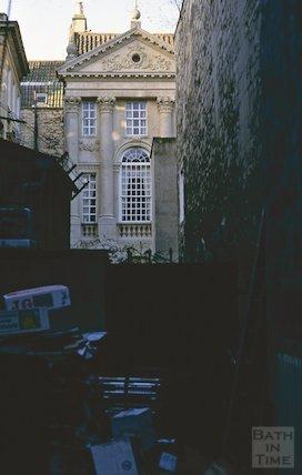 Ralph Allen's Town House, January 1993