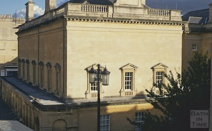 Assembly Rooms, November 1994