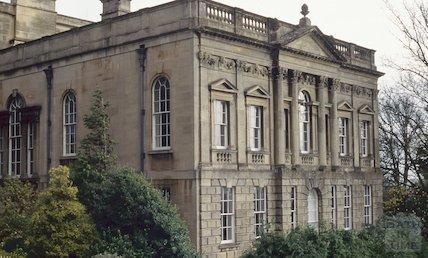 Summerhill House, December 1994