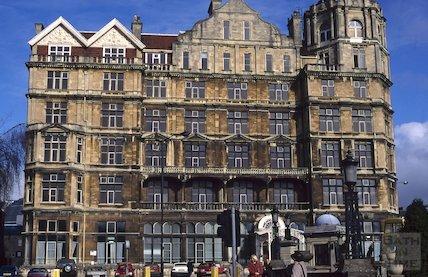 The Empire Hotel, March 1995