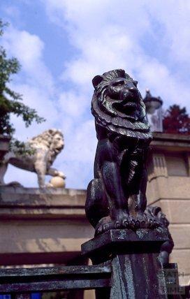Royal Victoria Park, May 1995