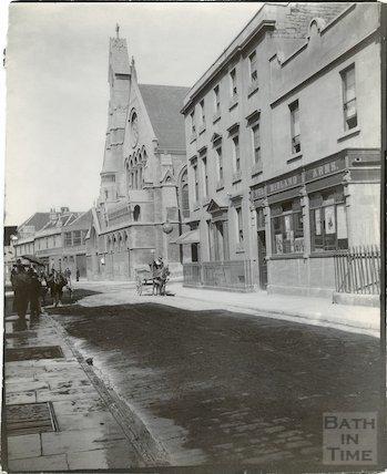Monmouth Street, c.1895 - 1902