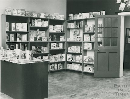 Children's Book Week, October 17th-24th 1964