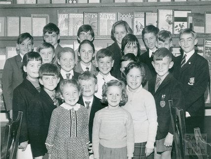 Children's Book Week, October 17th - 24th 1964