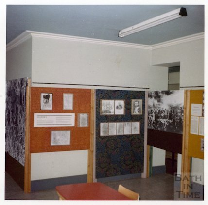 Thomas Hardy Exhibition, 16th-31st May 1969