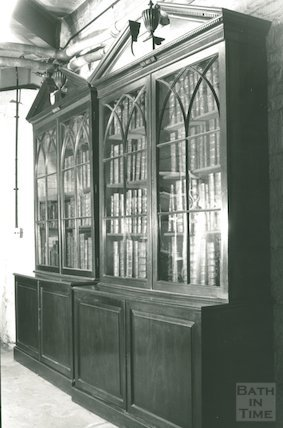 Abbey Collection, Bridge Street