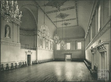 Assembly Rooms, Ballrooms, c.1939