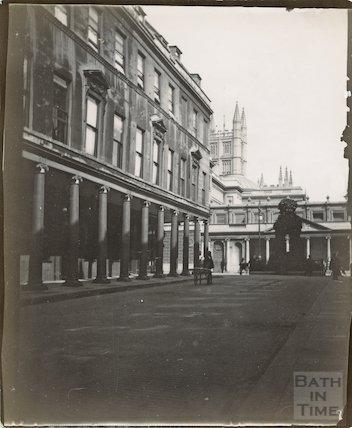 Bath Street, c.1895-1902
