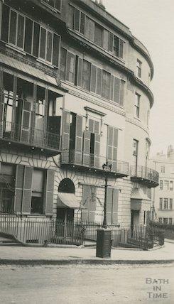 Cavendish Place Corner, c.1915