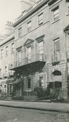 10 Cavendish Place, c.1915