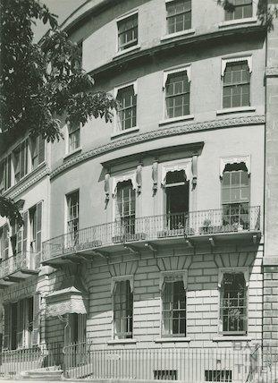 Cavendish Place, c.1960s