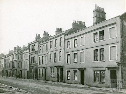 73 -80 Avon Street, c.1930
