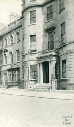 Kirkness House, Edward Street, c.1920s