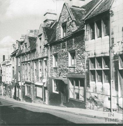 17-19 Holloway, c.1963