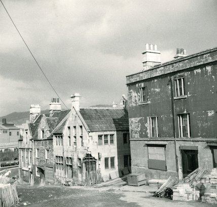 17-23 Holloway, April 1965