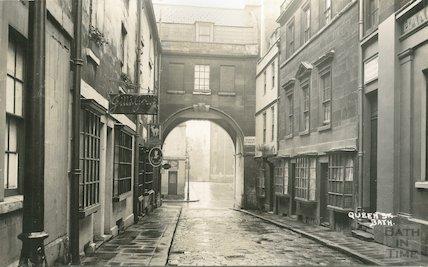 Queen Street, c.1935