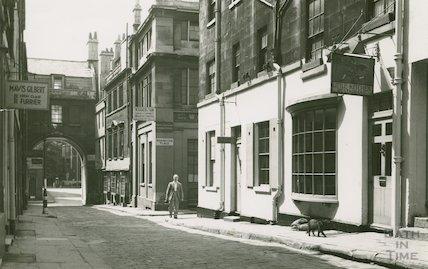 Queen Street, c.1950s