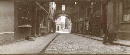 Queen Street, c.1880?