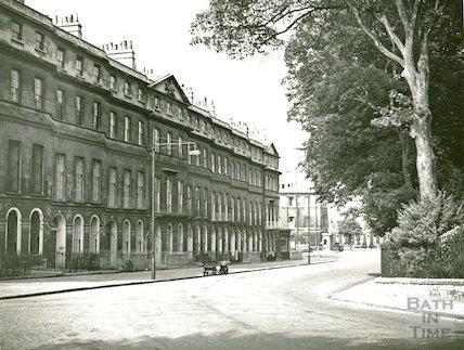 Sydney Place, c.1950s