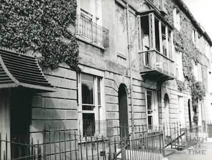 1-4 Widcombe Terrace, c.1950s