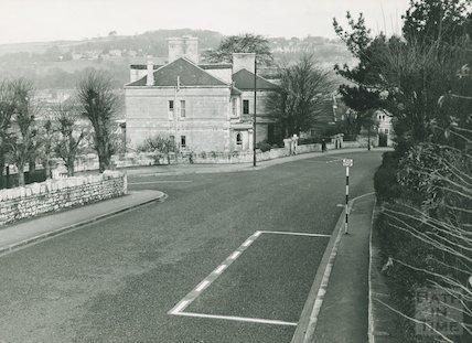 Wells Road, c.1950s