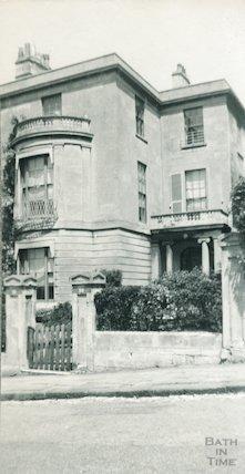 39 Bathwick Hill, c.1950s