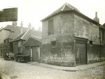 Little Corn Street, c.1930s