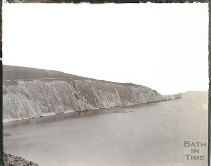 The Needles, Isle of Wight, c.1900s