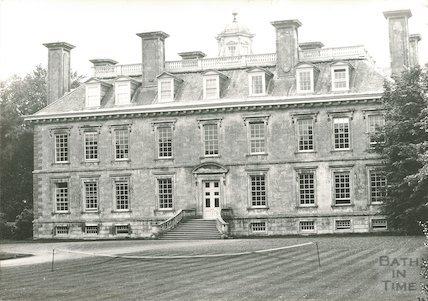 Coleshill House, Berkshire, c.1920s