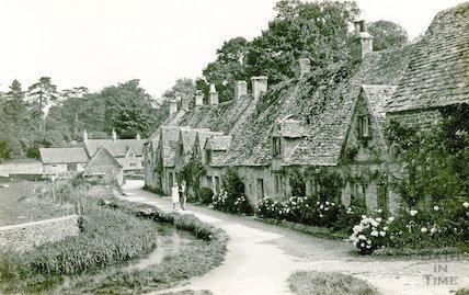 Bibury, c.1930s
